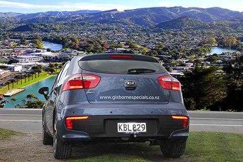 Car over Gisborne 480320