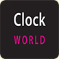 GS World Clock 86Sq
