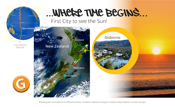 Gisborne NZ where time begins 600x366