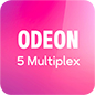 ODEON 5 Multiplex Theatre