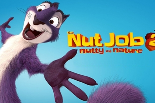 ODEON The Nut Job 2 500x281
