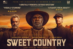 ODEON Sweet Country 488x320