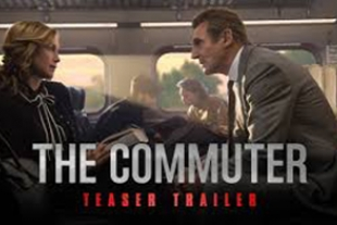 ODEON The Commuter 350x196