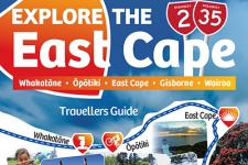 Explore the East Cape 400x287