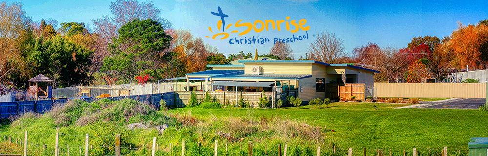 Sonrise Christian PreSchool complex2