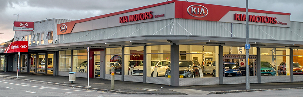 Alan Berry Motors cnr. frontage 1000x320