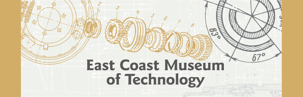 East Coast Museum of Technology 1000x320
