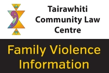 Family Violence RCLC