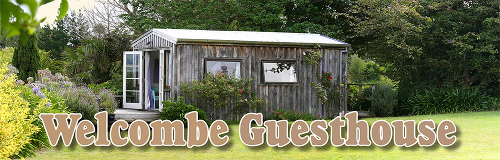 Welcombe Guesthouse 1000x320
