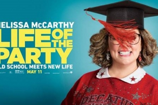 ODEON Life of the Party 530x300
