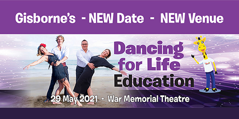 Dancing for Life Education