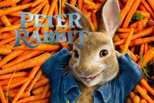 ODEON Peter Rabbit547x320