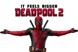ODEON Deadpool 2 500x321