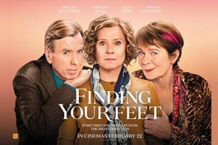 ODEON Finding Your Feet 500x285